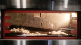 展演中由麵包師傅Juha Mäkelä所製作的燕麥麵包。Credit Hem Media